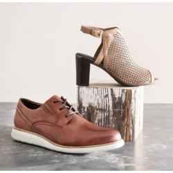 Up to 70% off + extra 25% off shoes on sale @ ROCKPORT