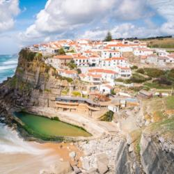 From $699 7-Day Portugal Vacation with Hotel, Air and Rental Car from Gate 1 Travel - Estoril