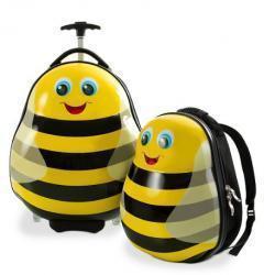 Extra 30% off Heys Kids Luggage & Backpack sale @ Macy's