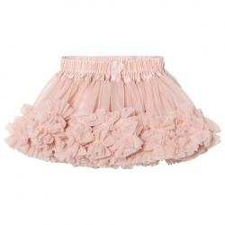 DOLLY by Le Petit Tom Ballet Pink Frilly Skirt