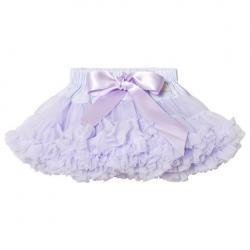 DOLLY by Le Petit Tom Lavender Rapunzel Pettiskirt