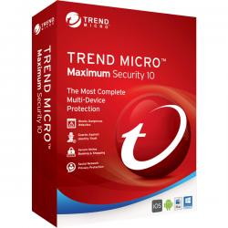 44% off Maximum Security - Protection for up to 10 devices 1 year