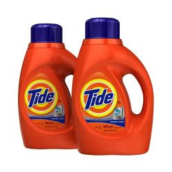Save $2 coupon on Tide Detergent or Tide PODS