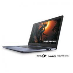 New Dell G3 17 i7-8750H, 16G, 128G + 1T