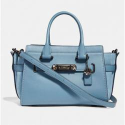 Coach Swagger 27 With Tea Rose