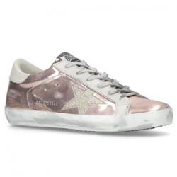 Golden Goose Superstar G61 Sneakers