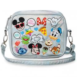Disney Emoji Crossbody Bag for Girls