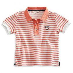 SHORT-SLEEVE POLO (2-6X)