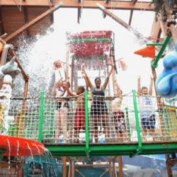 Six Flags Great Escape Lodge & Indoor Waterpark - Queensbury, NY