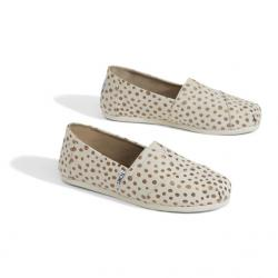 ROSE GOLD DOTS WOMEN'S CLASSICS