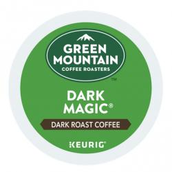 Dark Magic® Coffee 12 count