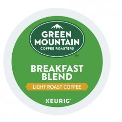 Breakfast Blend Coffee 6 count