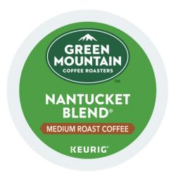 Nantucket Blend® Coffee 6 count