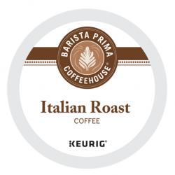 Italian Roast Coffee 5 count