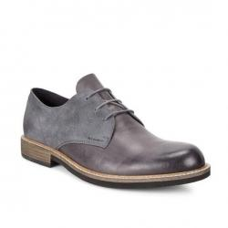 ECCO KENTON PLAIN TOE TIE