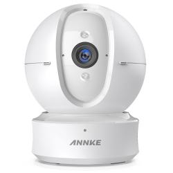 IP Camera, ANNKE Nova Orion 1080P HD Pan/Tilt WiFi Wireless Security Camera