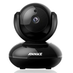IP Camera, ANNKE 1080P Full HD Indoor Pan/Tilt Wifi IP Camera